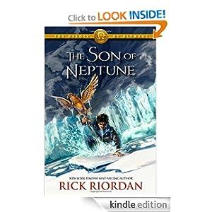 Heroes of Olympus: The Son of Neptune (The Heroes of Olympus)