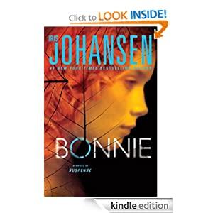 Bonnie (Eve Trilogy)