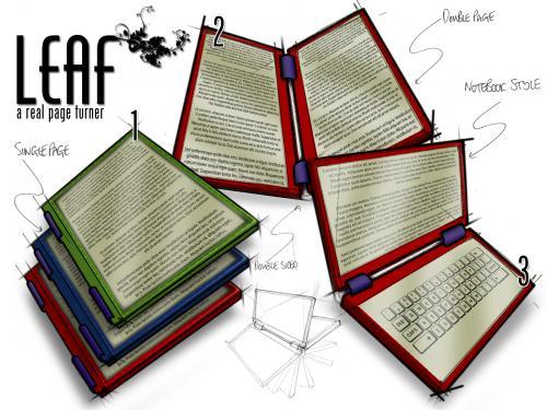 Kindle v2