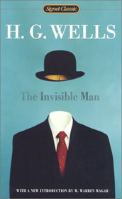 H G Wells - The Invisible Man