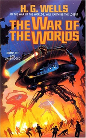 war of the world by h. g. wells