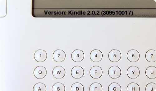 kindle software 2.0.2 (309510017)