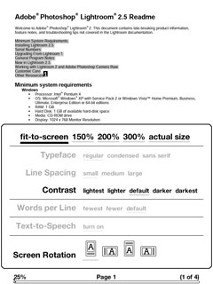Kindle 3 PDF Viewer