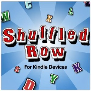 Shuffled Row Kindle App