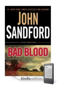john sandford bad blood pdf