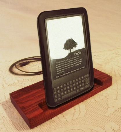 kindle dock