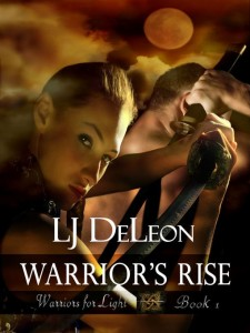Warrior's Rise