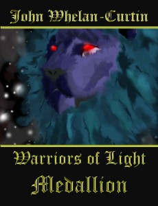 Warriors of Light: Medallion